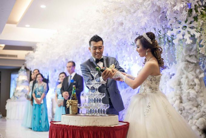 Wedding Ardi & Lina by Experia Photography - 025