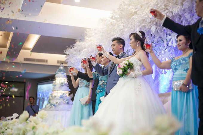 Wedding Ardi & Lina by Experia Photography - 026