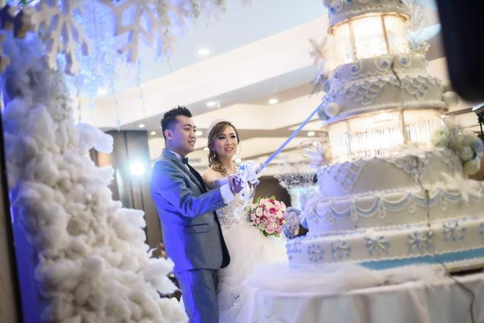 Wedding Ardi & Lina by Experia Photography - 027