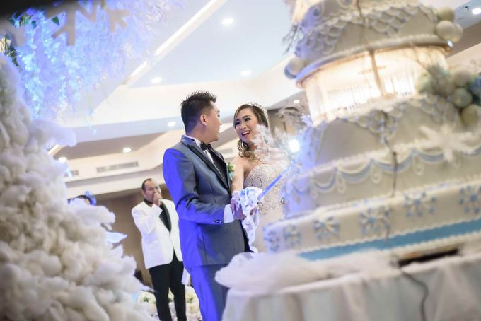 Wedding Ardi & Lina by Experia Photography - 028