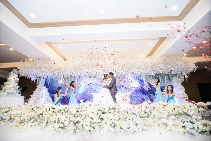 Wedding Ardi & Lina by Experia Photography - 029