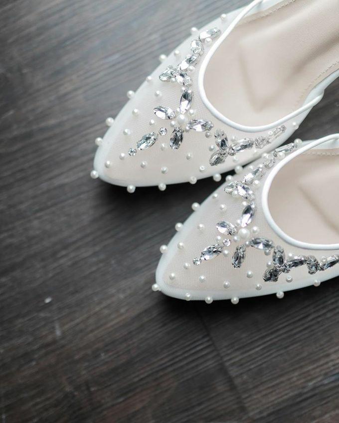 Wedding Of Ardinhai by Ohcraft Shoes - 003