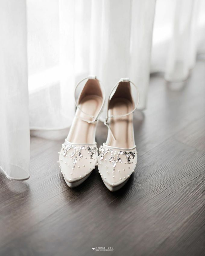 Wedding Of Ardinhai by Ohcraft Shoes - 001