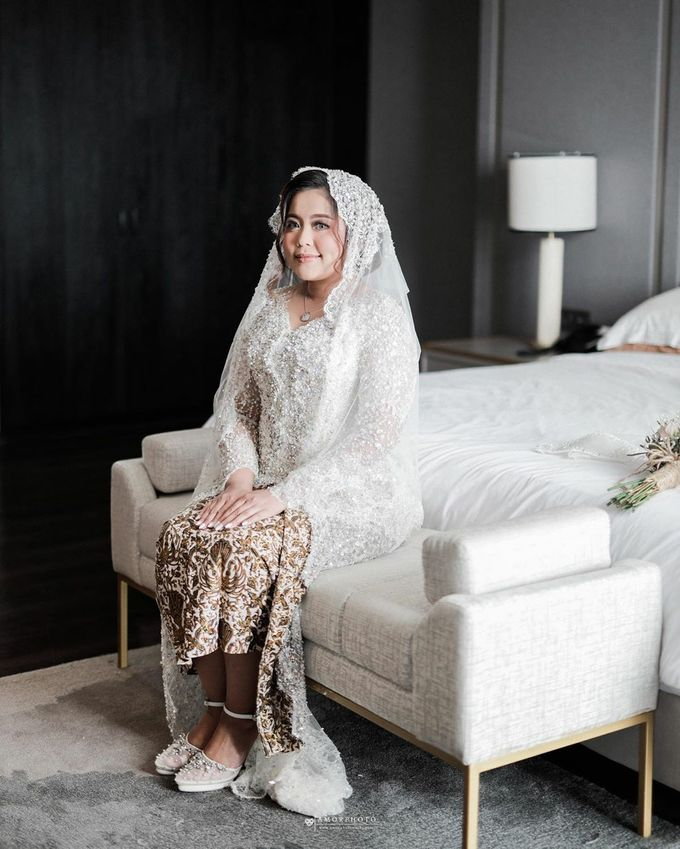Wedding Of Ardinhai by Ohcraft Shoes - 004
