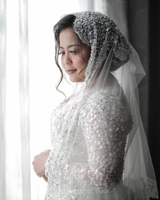 Wedding Of Ardinhai by Ohcraft Shoes - 002