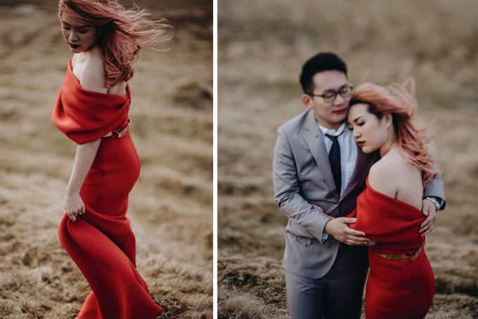 Prewedding of Andrew & Ryonna by MORDEN - 013