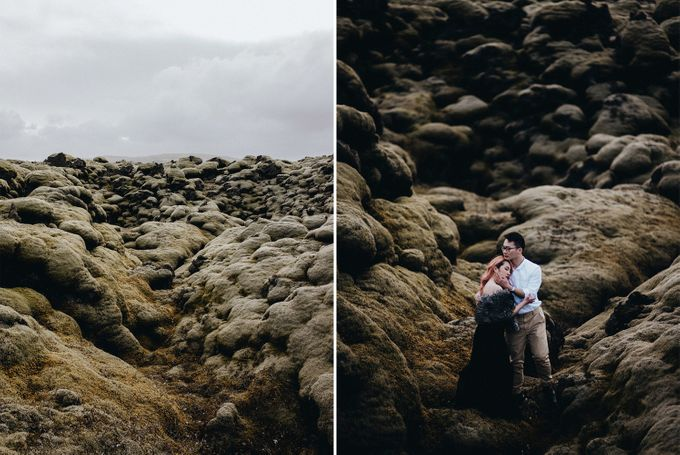 Prewedding of Andrew & Ryonna by MORDEN - 016