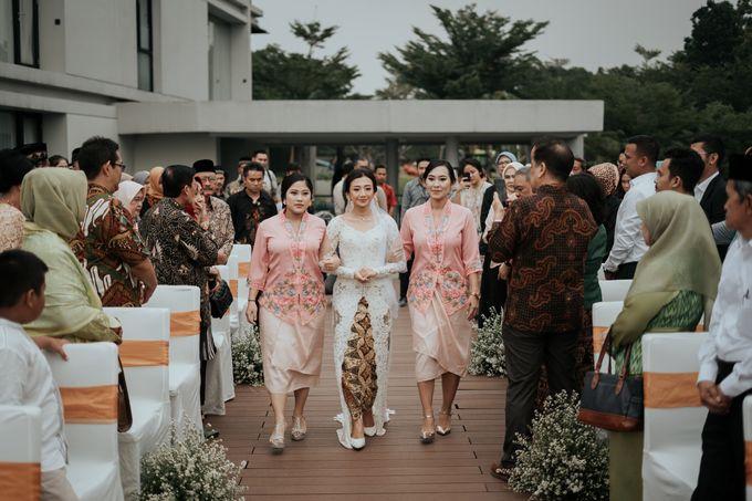 Arie & Syella by Royal Tulip Gunung Geulis Resort & Golf - 033