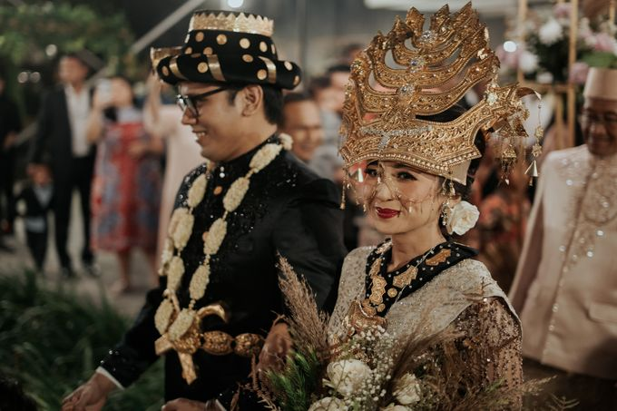 Arie & Syella by Royal Tulip Gunung Geulis Resort & Golf - 034
