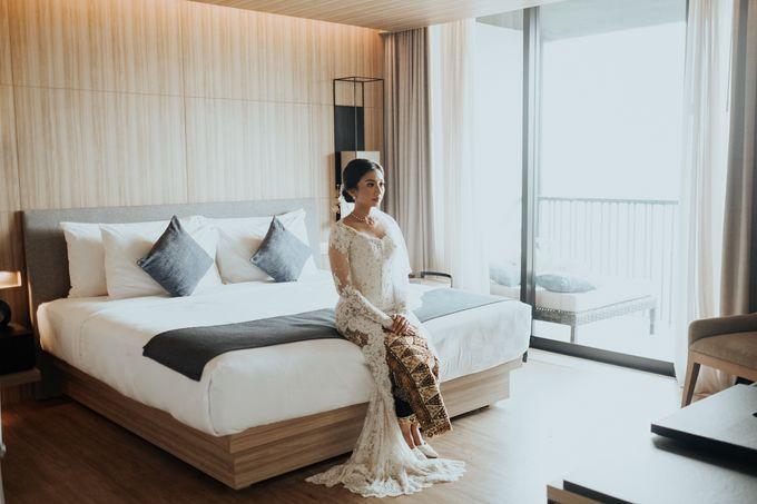 Arie & Syella by Royal Tulip Gunung Geulis Resort & Golf - 036