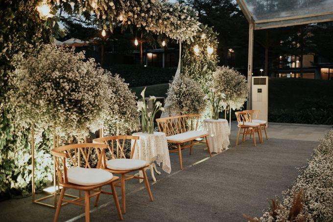 Arie & Syella by Royal Tulip Gunung Geulis Resort & Golf - 009