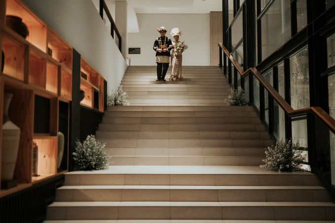 Arie & Syella by Royal Tulip Gunung Geulis Resort & Golf - 018