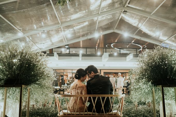 Arie & Syella by Royal Tulip Gunung Geulis Resort & Golf - 020