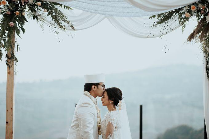 Arie & Syella by Royal Tulip Gunung Geulis Resort & Golf - 023