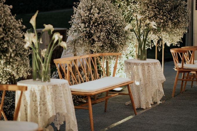 Arie & Syella by Royal Tulip Gunung Geulis Resort & Golf - 026