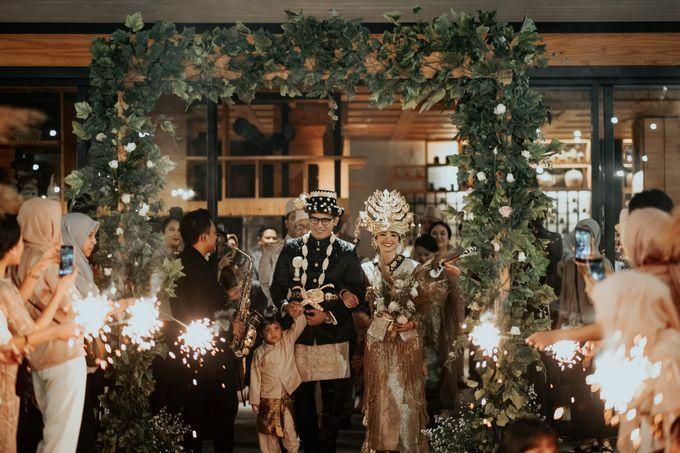 Arie & Syella by Royal Tulip Gunung Geulis Resort & Golf - 027