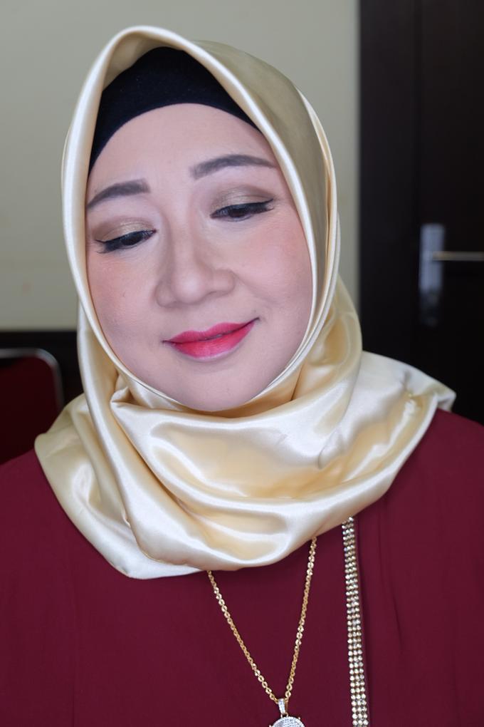 Family Makeup by Arini Makeup Artist - 002