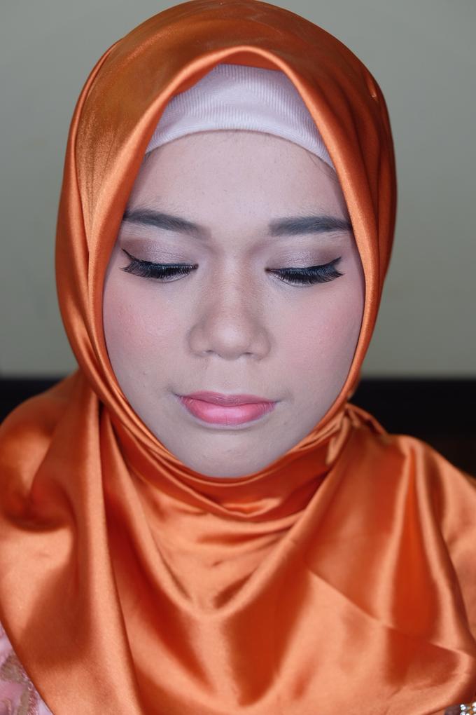 Family Makeup by Arini Makeup Artist - 005