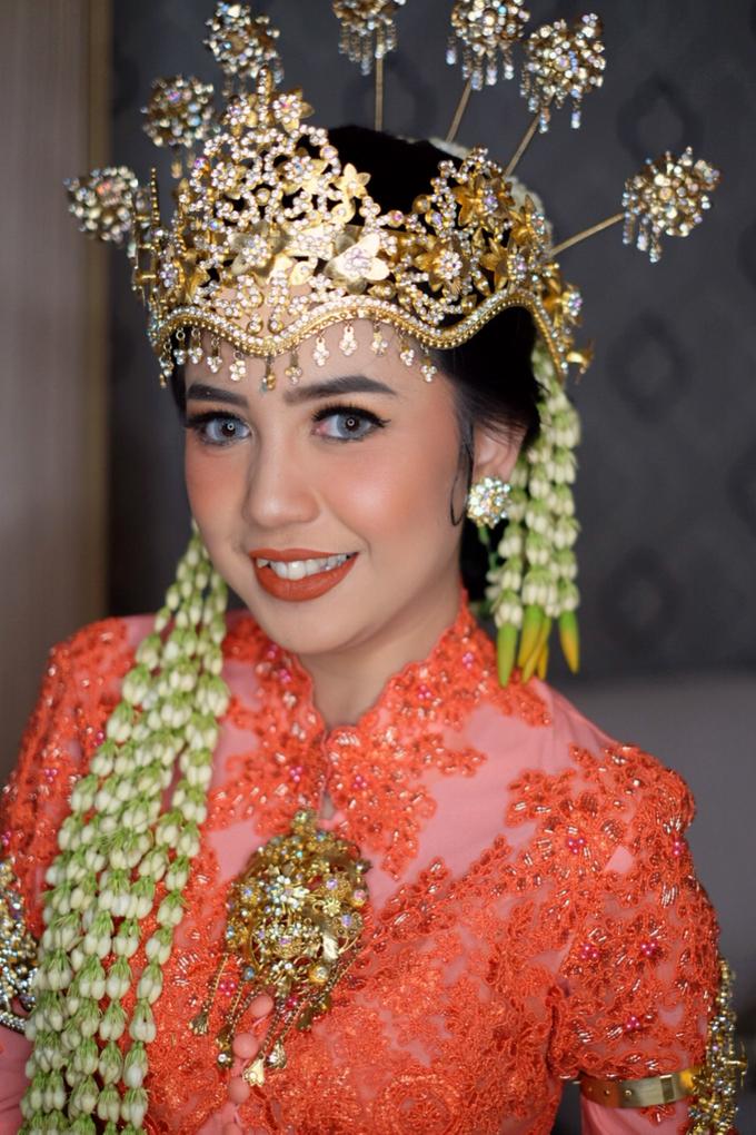 Sunda Bride by Arini Makeup Artist - 001