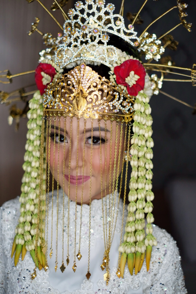 Betawi Bride by Arini Makeup Artist - 001