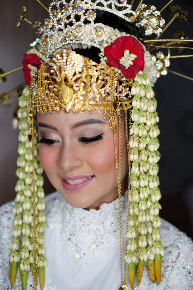 Betawi Bride by Arini Makeup Artist - 002