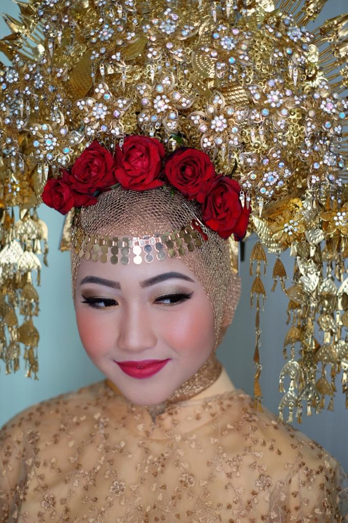 Minang Bride by Arini Makeup Artist - 002
