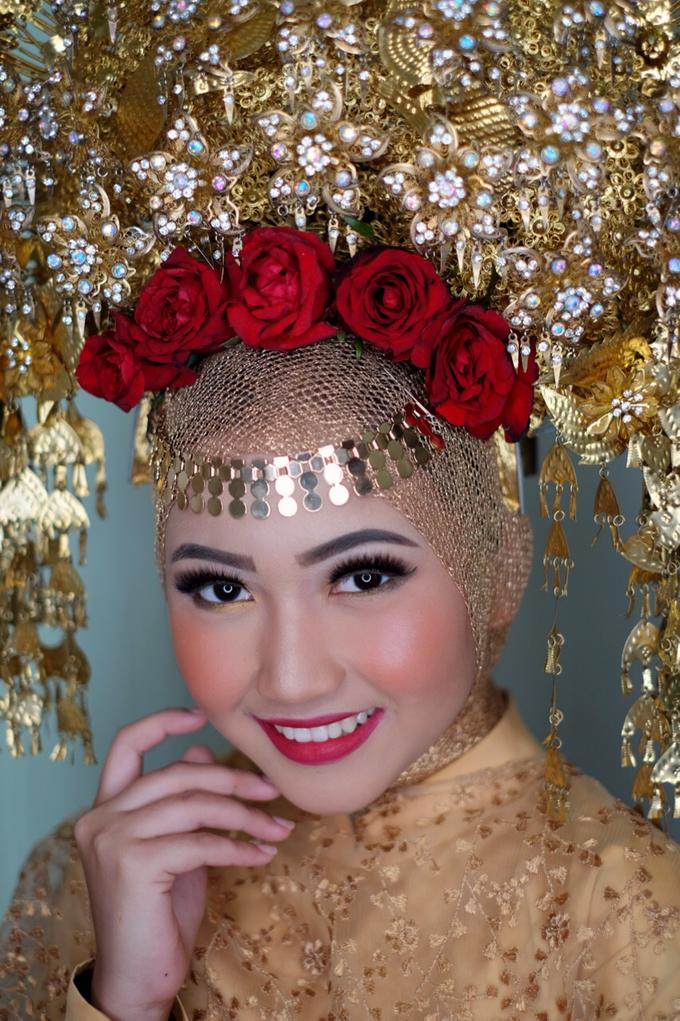 Minang Bride by Arini Makeup Artist - 001