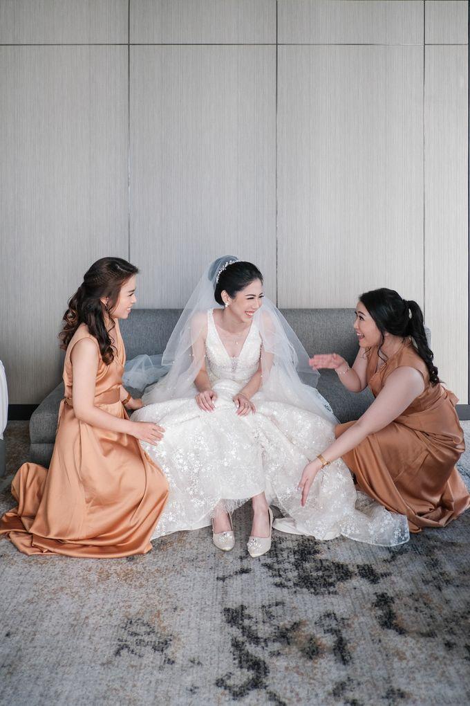 Wedding Of Aristyo & Natasha by Ohana Enterprise - 001
