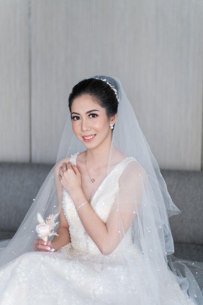 Wedding Of Aristyo & Natasha by Ohana Enterprise - 002