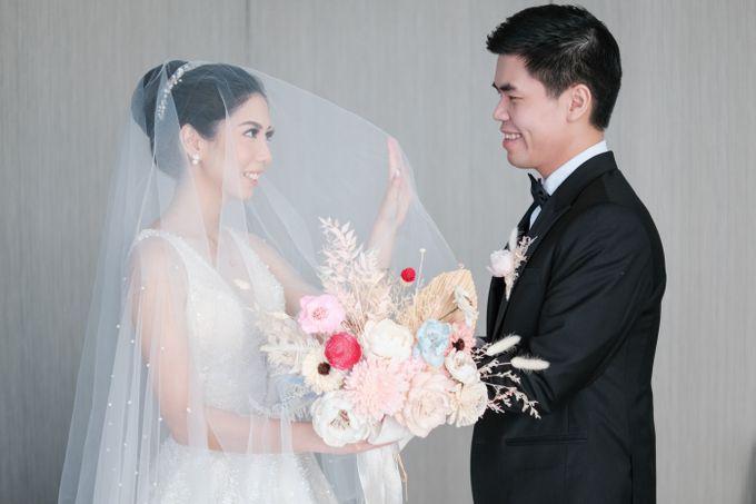 Wedding Of Aristyo & Natasha by Ohana Enterprise - 003