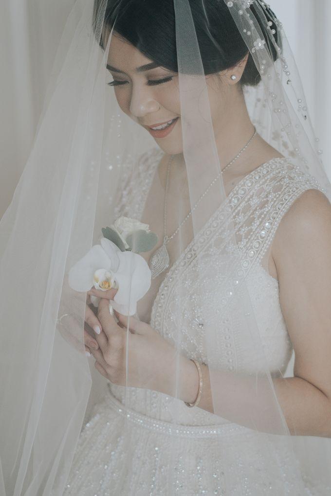 Wedding of Rafael & Lenka by Eugene & Friends - 005