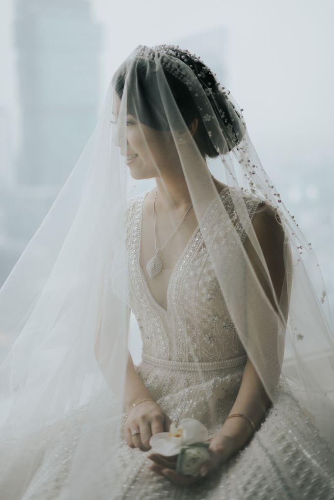 Wedding of Rafael & Lenka by Eugene & Friends - 004