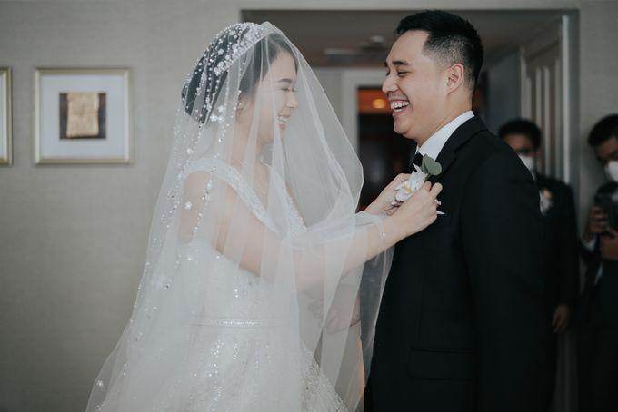 Wedding of Rafael & Lenka by Eugene & Friends - 008
