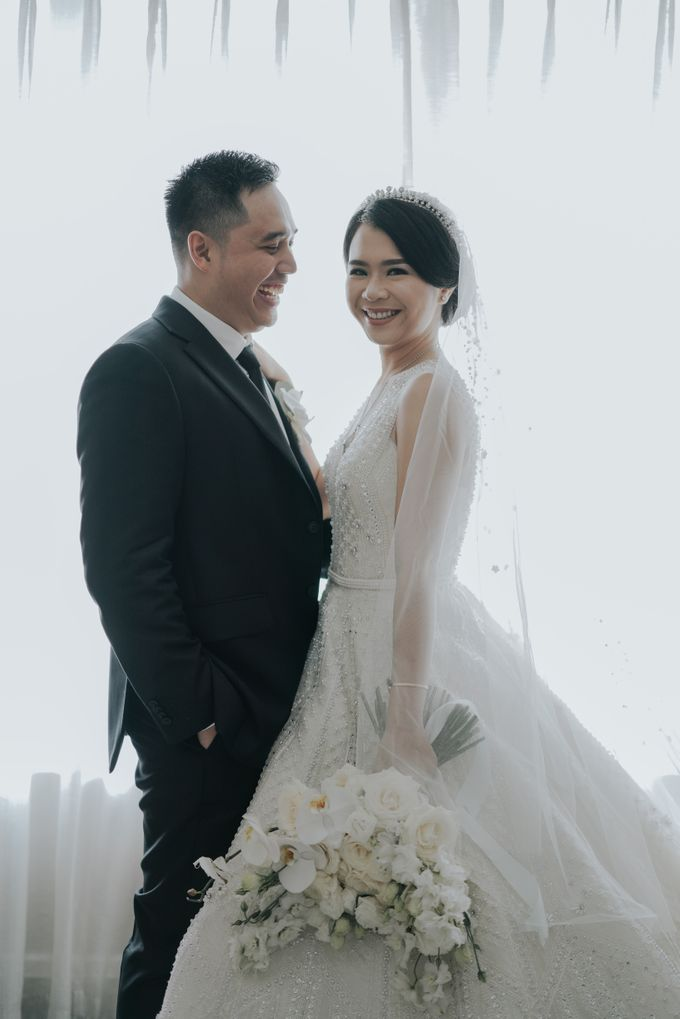 Wedding of Rafael & Lenka by Eugene & Friends - 006