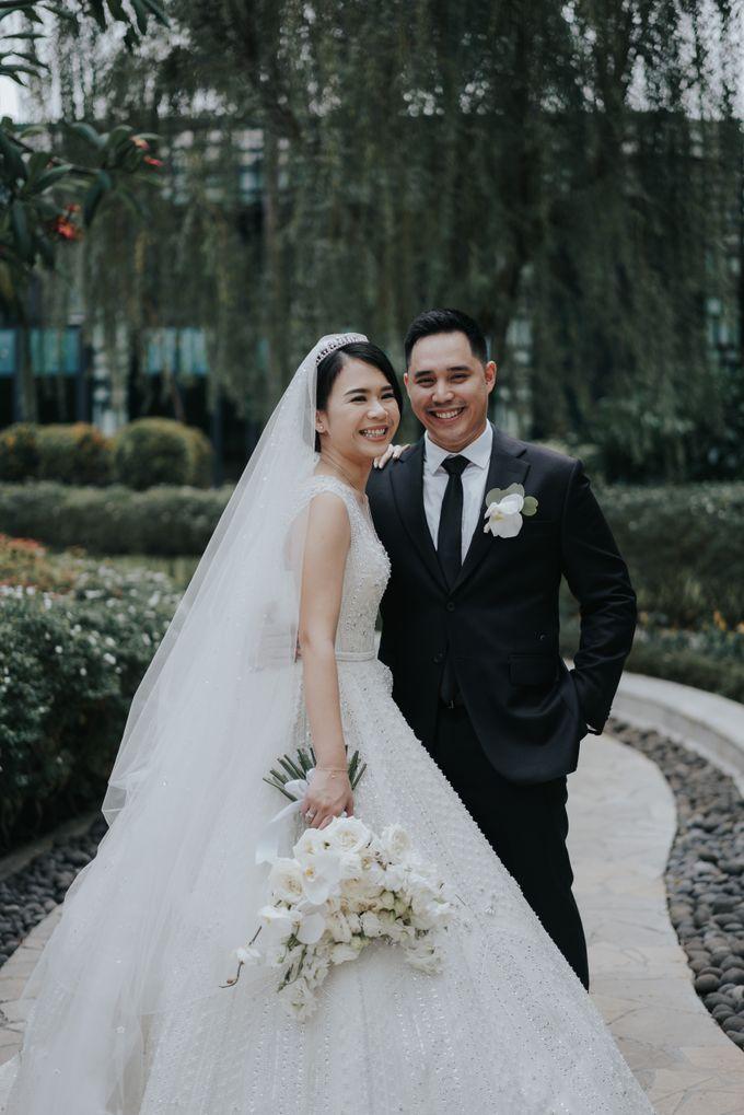 Wedding of Rafael & Lenka by Eugene & Friends - 011