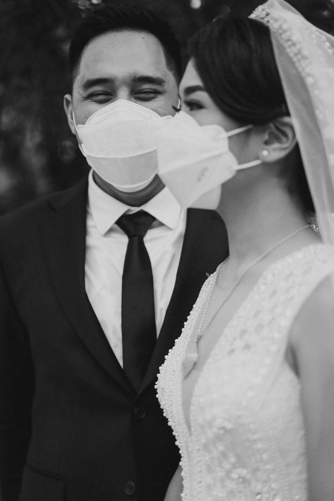 Wedding of Rafael & Lenka by Eugene & Friends - 009