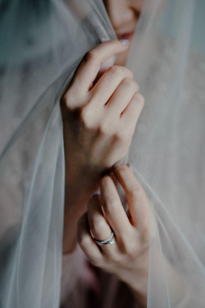 Pullman Thamrin - Kevin & Gisca by Maestro Wedding Organizer - 008