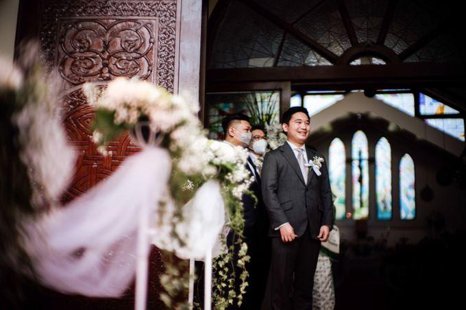 Arnold & Chika Wedding at The Allwynn by AKSA Creative - 028