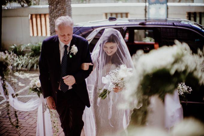 Arnold & Chika Wedding at The Allwynn by AKSA Creative - 026