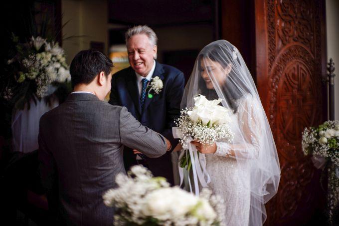 Arnold & Chika Wedding at The Allwynn by AKSA Creative - 025
