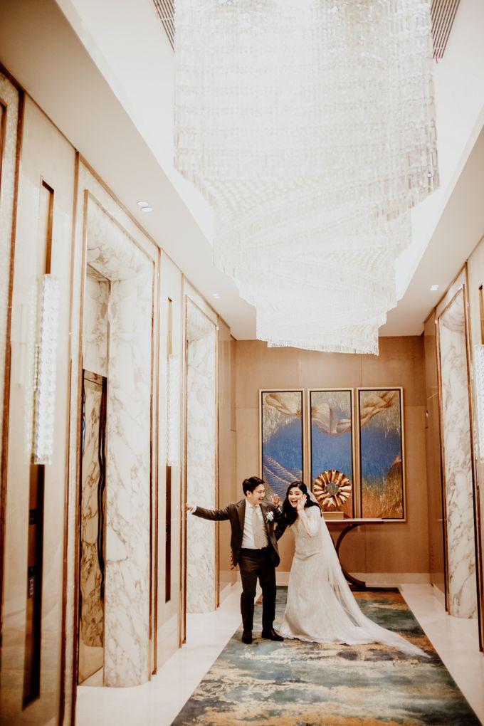 Arnold & Chika Wedding at The Allwynn by AKSA Creative - 016