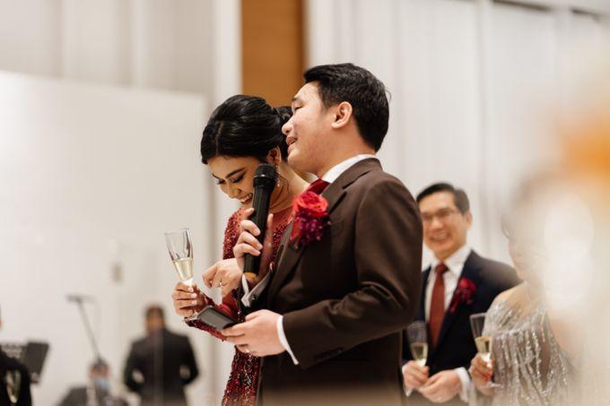 Arnold & Chika Wedding at The Allwynn by AKSA Creative - 011