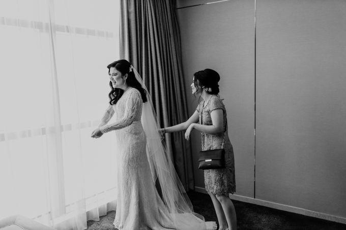 Arnold & Chika Wedding at The Allwynn by AKSA Creative - 035