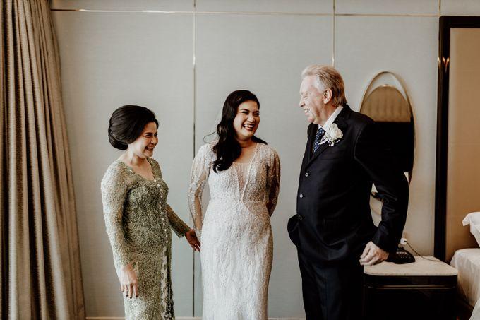 Arnold & Chika Wedding at The Allwynn by AKSA Creative - 033
