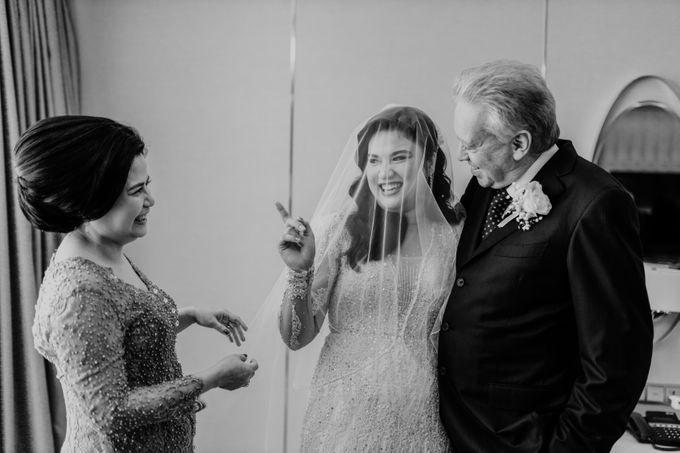 Arnold & Chika Wedding at The Allwynn by AKSA Creative - 030