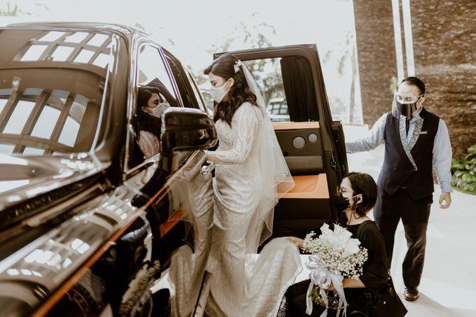 Arnold & Chika Wedding at The Allwynn by AKSA Creative - 027