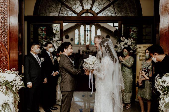 Arnold & Chika Wedding at The Allwynn by AKSA Creative - 023