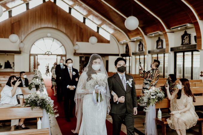 Arnold & Chika Wedding at The Allwynn by AKSA Creative - 021