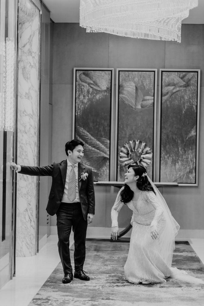 Arnold & Chika Wedding at The Allwynn by AKSA Creative - 014