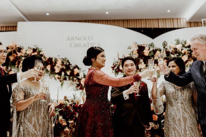 Arnold & Chika Wedding at The Allwynn by AKSA Creative - 010